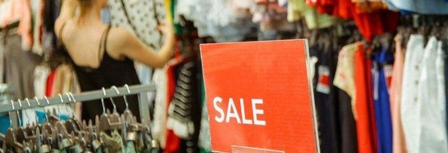 Achat de vêtements de marque et de qualité à prix bas : opter pour les friperies en ligne